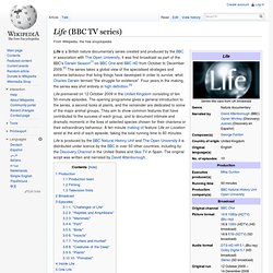 Life (BBC TV series)