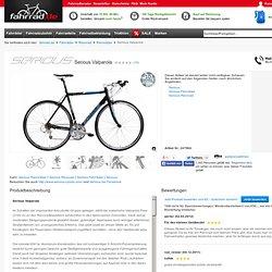 Serious Valparola günstig kaufen bei fahrrad.de