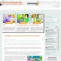 LudoMedic, un Serious Game pour dédramatiser l'hôpital