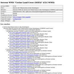 server CLC-WMS