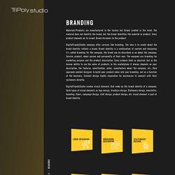 Full service branding agency in india