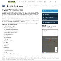 Automotive Service Nampa