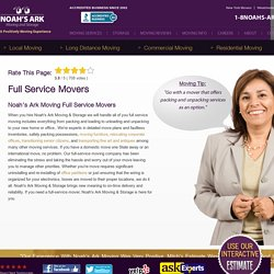 1-866-247-2758 A Full Service Movers Based in Connecticut & NYC