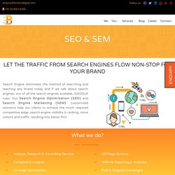 Best SEO Service Provider SEO Agency & PPC Agency