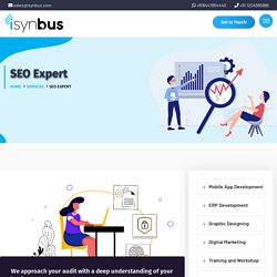 Best SEO Service provider company in India