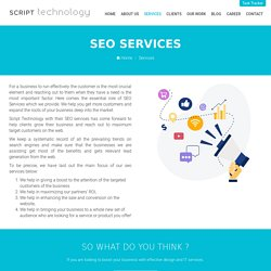 Professional Seo Services in Noida - Seo Agency