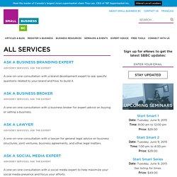 Services Archive