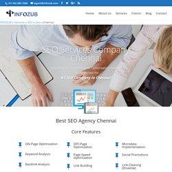 Search engine optimization company infozub