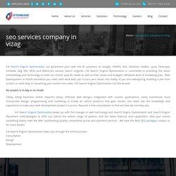 seo services company vizag