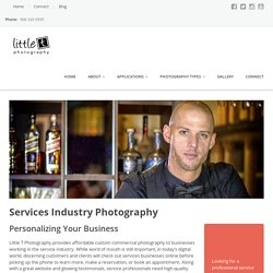 Services Industry Photography New Jersey - Little T Photography