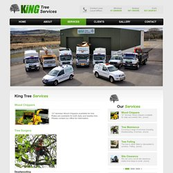 King Tree Services, Wicklow