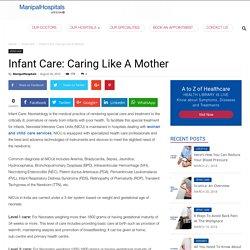 Infant care -NICU Services