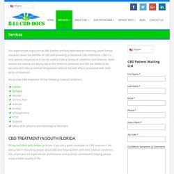 Medical Marijuana Doctors in Florida - cbd-docs.com