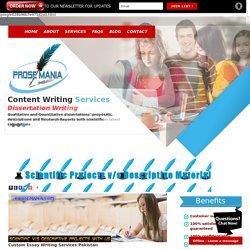 Custom Essay Writing Services Pakistan best equipment for essay.