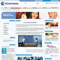 CCI - Services à la personne