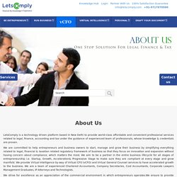 legal service information Delhi