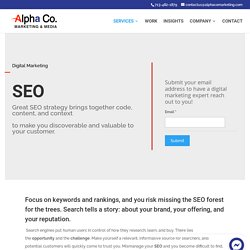 Top Rated SEO Agency in Texas