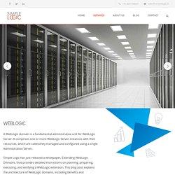 Weblogic Service Solution