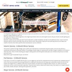 Best Acton Car Care Services