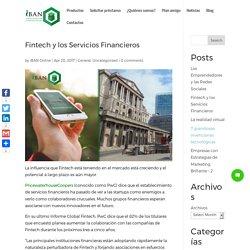 Fintech y los Servicios Financieros - Préstamos iBAN