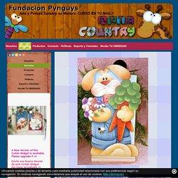 servicios Fundación Pynguys