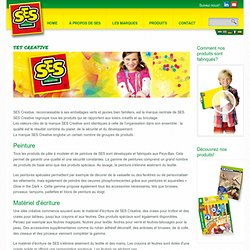 Website SES creative