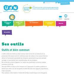 Ses outils - Université du Nous