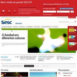 Portal SESCSP
