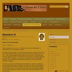 Sésostris II