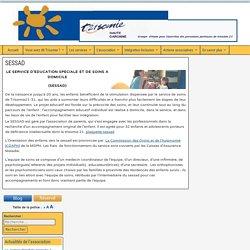 SESSAD - Trisomie 21 Haute Garonne