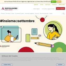Insieme a settembre! - Mondadori Education