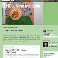 El PLE de Seve Izquierdo: febrero 2014