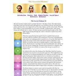 Seven Chakras (2)