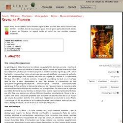 Seven de Fincher