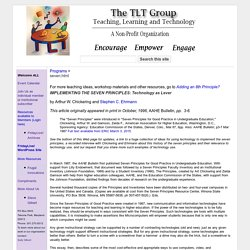 seven.html - TLT Group