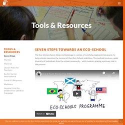 Seven Steps — Eco Schools