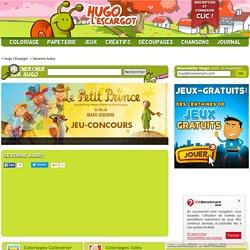 Séverine Aubry sur HugoLescargot.com