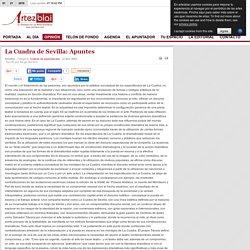 La Cuadra de Sevilla: Apuntes- ARTEZBLAI.COM