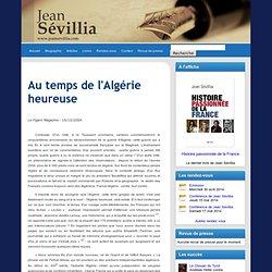 Journaliste-Ecrivain-Historien