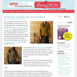 Sew News