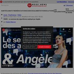 Pour la Journée des droits des femmes, le sexisme des algorithmes expliqué par Angèle