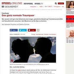 Sexualforschung: Die Geheimnisse langer, glücklicher Beziehungen
