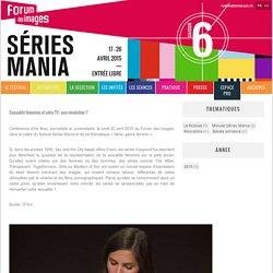 Sexualité féminine et séries TV : une révolution ? - Séries Mania