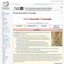 Portail:Sexualité et sexologie