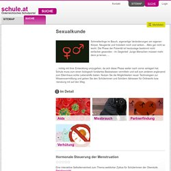 Sexualkunde - schule.at
