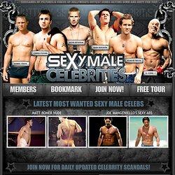 SexyMaleCelebrities