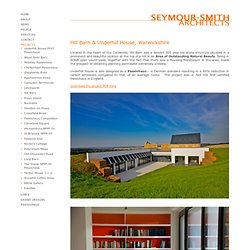 Seymour-Smith Architects