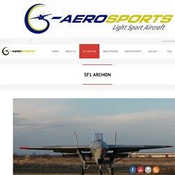 SF1 Archon – G-Aerosports