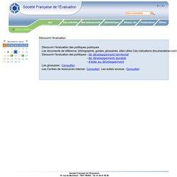 Société française de l'évaluation