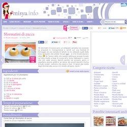 » Sformatini di zucca - Ricetta Sformatini di zucca di Misya